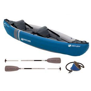 Sevylor Adventure Kit