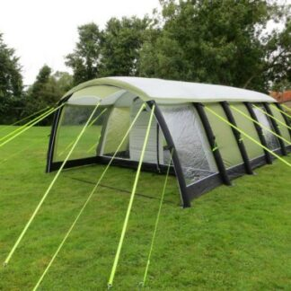 Sunncamp Invadair 800 Deluxe Tent 2017