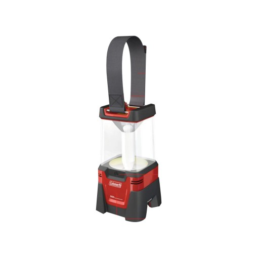 The Coleman CPX Easy Hanging Lantern is Sold by Devon Outdoor and The Camping and Kite Centre.