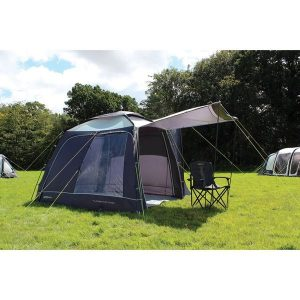 Outdoor Revolution Turismo XS Driveaway Awning 2017