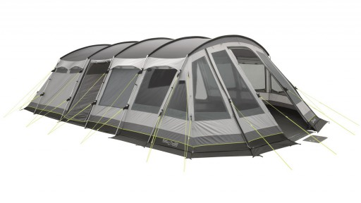 The Outwell Vermont XLP Tent is sold by Devon Outdoor and The Camping and Kite Centre