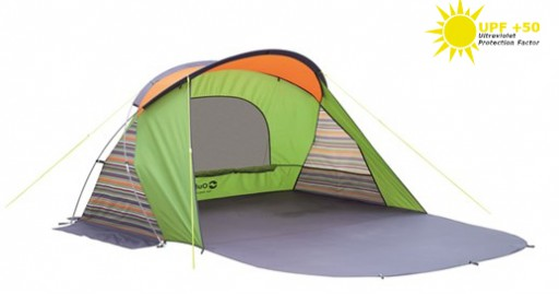 The Outwell San Antonio Shelter is sold by Devon Outdoor and The Camping and Kite Centre.