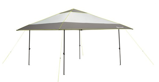 The Outwell Wakefield Shelter is sold by Devon outdoor and The Camping and Kite Centre.