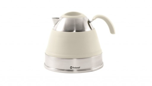 Outwell Collaps Kettle 2.5Ltr