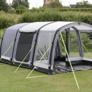 The Kampa Hayling 4 Air Pro Tent 2018 is Sold by Devon Outdoor and The Camping and Kite Centre.