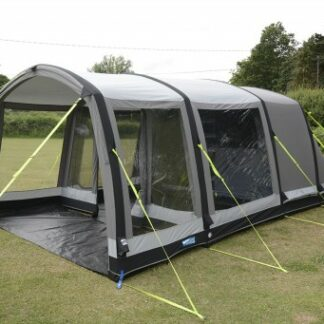 The Kampa Hayling 4 Classic Air Pro Tent 2018 is Sold by Devon Outdoor and The Camping and Kite Centre.