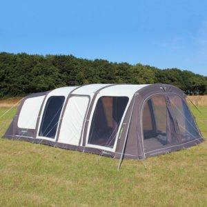 The Outdoor Revolution Airedale 6 Pro Climate Tent 2018 is Sold by Devon Outdoor and The Camping and Kite Centre.