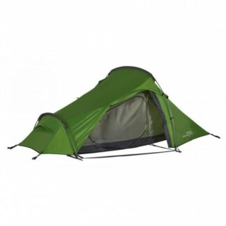 The Vango Banshee Pro 200 Tent is Sold by Devon Outdoor and The Camping and Kite Centre.