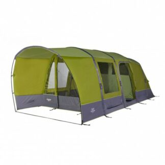The Vango Capri 400XL Tent is Sold by Devon Outdoor and The Camping and Kite Centre.