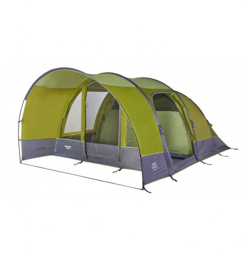 The Vango Capri 500 Air Tent is Sold by Devon Outdoor and The Camping and Kite Centre.