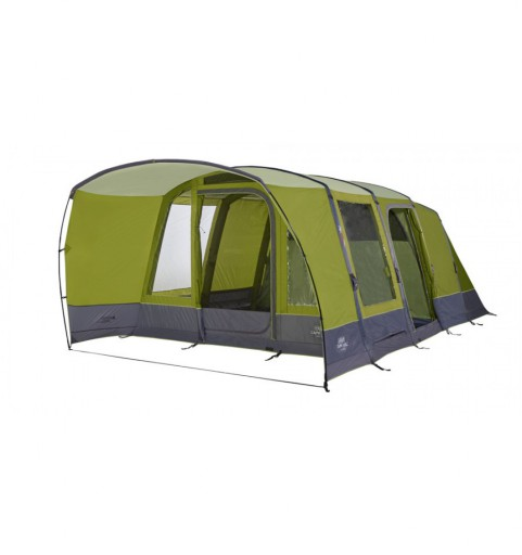 The Vango Capri 500XL Tent is Sold by Devon Outdoor and The Camping and Kite Centre.