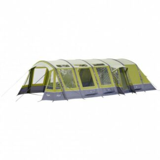 The Vango Inspire 800XXL Tent is Sold by Devon Outdoor and The Camping and Kite Centre.