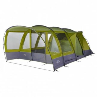 The Vango Langley 400XL Tent is Sold by Devon Outdoor and The Camping and Kite Centre.