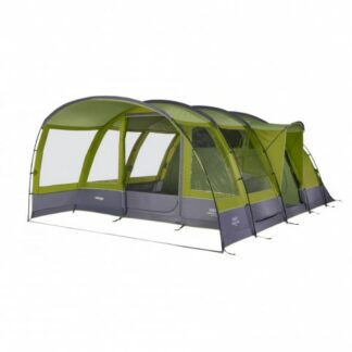 The Vango Langley 600XL Tent is Sold by Devon Outdoor and The Camping and Kite Centre.