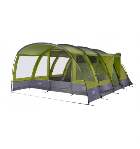 Vango Langley 600XL Tent 2018 - OutAbout.uk - Camping and ...