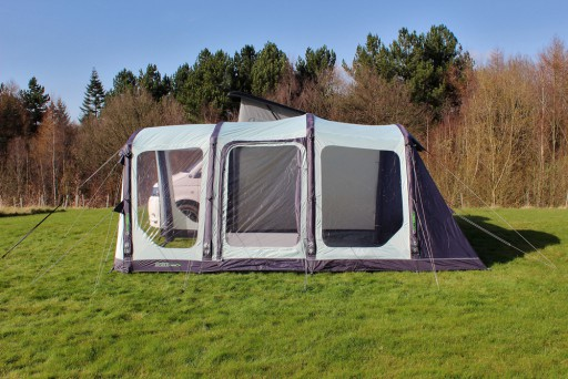 Outdoor Revolution Movelite T4 Highline Driveaway Awning
