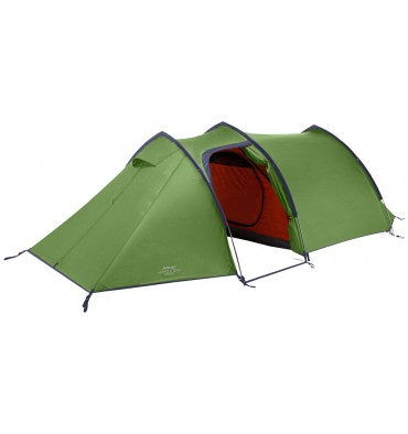The Vango Scafell 300+ Tent is Sold by Devon Outdoor and The Camping and Kite Centre.
