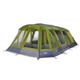 The Vango Taiga 600XL Tent is Sold by Devon Outdoor and The Camping and Kite Centre.