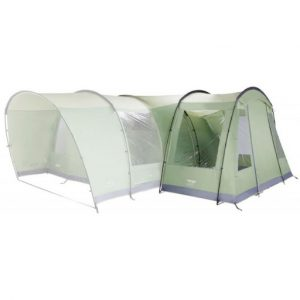 The Vango Excel Side Awning Large 2015 is Sold by Devon Outdoor and The Camping and Kite Centre.