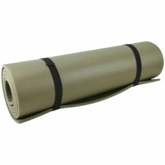 The KombatUK Military Roll Mat is Sold by Devon Outdoor and The Camping and Kite Centre.