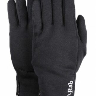 The Rab Power Stretch Pro Contact Gloves are Sold by Devon Outdoor and The Camping and Kite Centre.