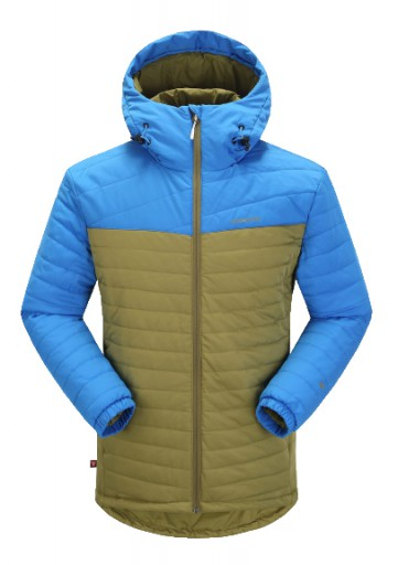 The Skogstad Mens Sulevatnet Primaloft Jacket is Sold by Devon Outdoor and The Camping and Kite Centre.
