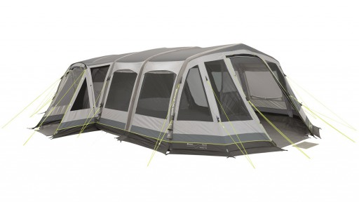 The Outwell Vermont 7SA Tent 2018 is Sold by Devon Outdoor and The Camping and Kite Centre.