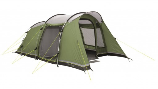 The Outwell Billings 4 Tent 2018 is Sold by Devon Outdoor and The Camping and Kite Centre.