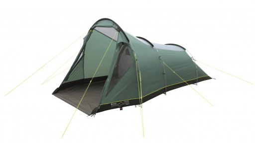The Outwell Vigor 4 Tent 2018 is Sold by Devon Outdoor and The Camping and Kite Centre.