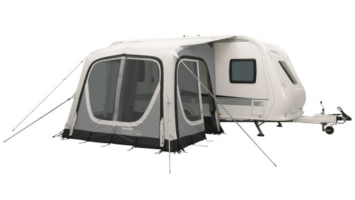 The Outwell Pebble 300A Awning 2018 is Sold by Devon Outdoor and The Camping and Kite Centre.