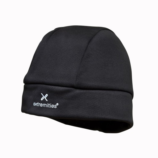 The Extremities Waterproof Power Liner Beanie is Sold by Devon Outdoor and The Camping and Kite Centre.