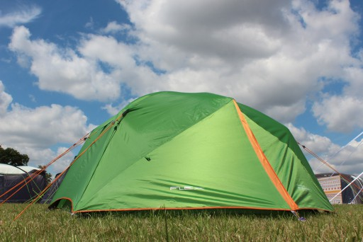 The Outdoor Revoluton Flex 2 Tent 2018 is Sold by Devon Outdoor and The Camping and Kite Centre.
