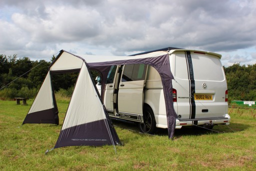 The Outdoor Revolution Techline Canopi 2018 is Sold by Devon Outdoor and The Camping and Kite Centre.