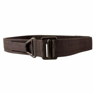 The KombatUK Tactical Rigger Belt is Sold by Devon Outdoor and The Camping and Kite Centre.