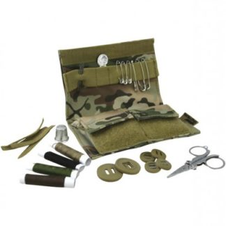 The KombatUK Sewing Kit S95 is Sold by Devon Outdoor and The Camping and Kite Centre.