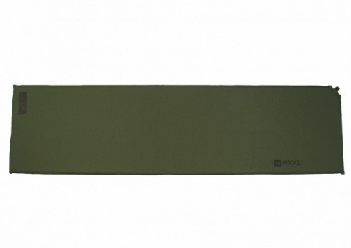 The Highlander Base XL Self Inflating Mat is Sold by Devon Outdoor and The Camping and Kite Centre.