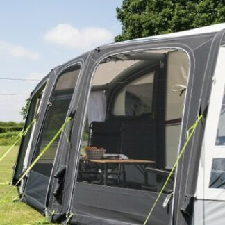 The Kampa Ace/Frontier Air Pro 400 Mesh Panel Set is Sold by Devon Outdoor and The Camping and Kite Centre.