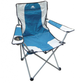 The Sunncamp Classic Armchair is Sold by Devon Outdoor and The Camping and Kite Centre.