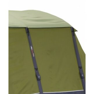 The Kampa Capri 500 SkyShield is Sold by Devon Outdoor and The Camping and Kite Centre.