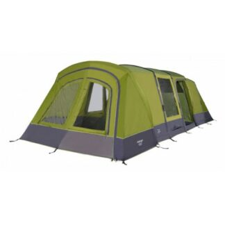 The Vango Capri 500XL Porch Door is Sold by Devon Outdoor and The Camping and Kite Centre.