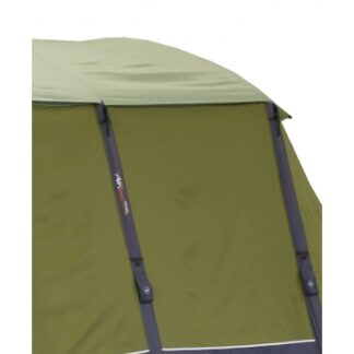 The Vango Capri 500XL Skyshield is Sold by Devon Outdoor and The Camping and Kite Centre.