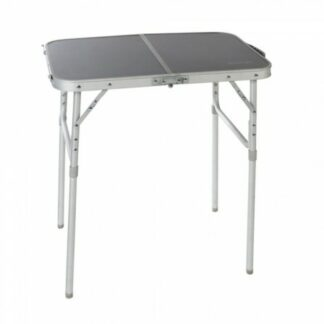 The Vango Granite Duo 60 Table is Sold by Devon Outdoor and The Camping and Kite Centre.