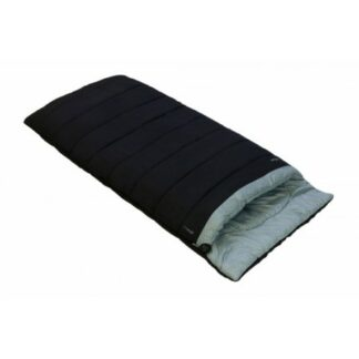 The Vango Harmony Deluxe XL Sleeping Bag is Sold by Devon Outdoor and The Camping and Kite Centre.
