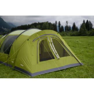 The Vango Langley 400XL Porch Door is Sold by Devon Outdoor and The Camping and Kite Centre.