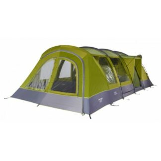 The Vango Langley 600XL Porch Door is Sold by Devon Outdoor and The Camping and Kite Centre.