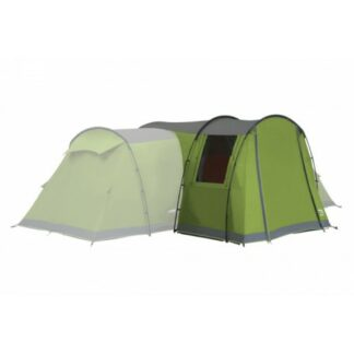 The Vango Longleat Side Awning is Sold by Devon Outdoor and The Camping and Kite Centre.