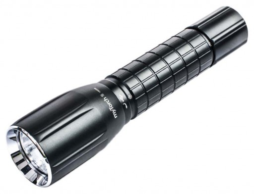 The Nextorch myTorch 18650 is Sold by Devon Outdoor.