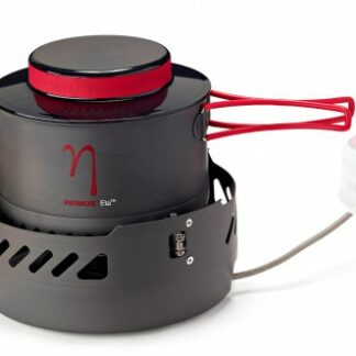 The Primus Eta Power EF Stove is Sold by Devon Outdoor and The Camping and Kite Centre.