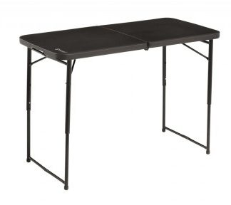 The Outwell Claros Table Medium is Sold by Devon Outdoor and The Camping and Kite Centre.