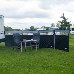 The Westfield Windshield Pro is Sold by Devon Outdoor and The Camping and Kite Centre.